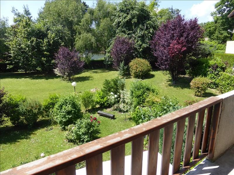 Vente appartement Prevessin-moens 298 000€ - Photo 1