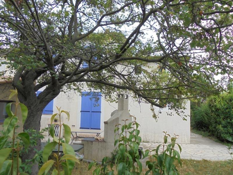 Vente maison / villa Lunel 259000€ - Photo 1