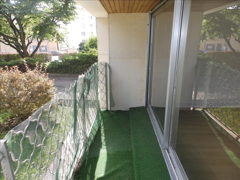 Vente appartement Moulins 65500€ - Photo 7