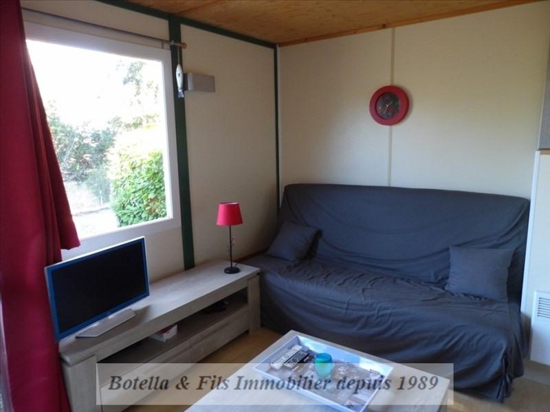 Vente maison / villa Vallon pont d arc 74500€ - Photo 5