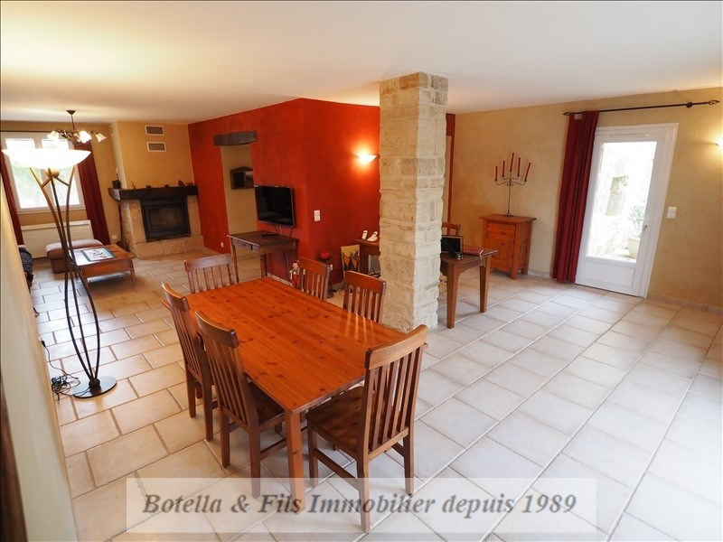 Verkoop van prestige  huis Barjac 798000€ - Foto 5