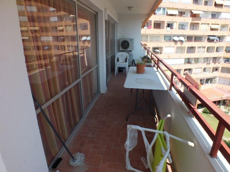 Sale apartment Rosas-santa margarita 195000€ - Picture 5