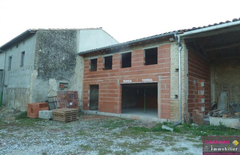 Vente maison / villa Saint felix lauragais  secteur 185000€ - Photo 5