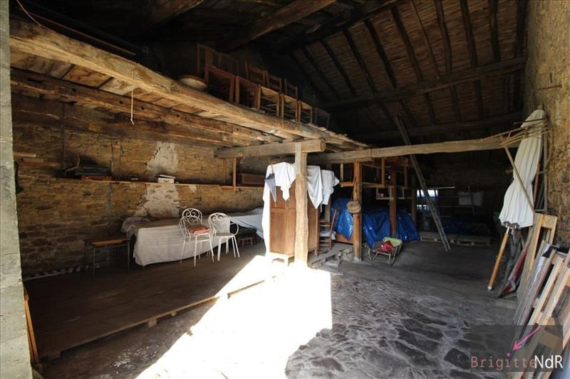Vente maison / villa Rancon 79900€ - Photo 17