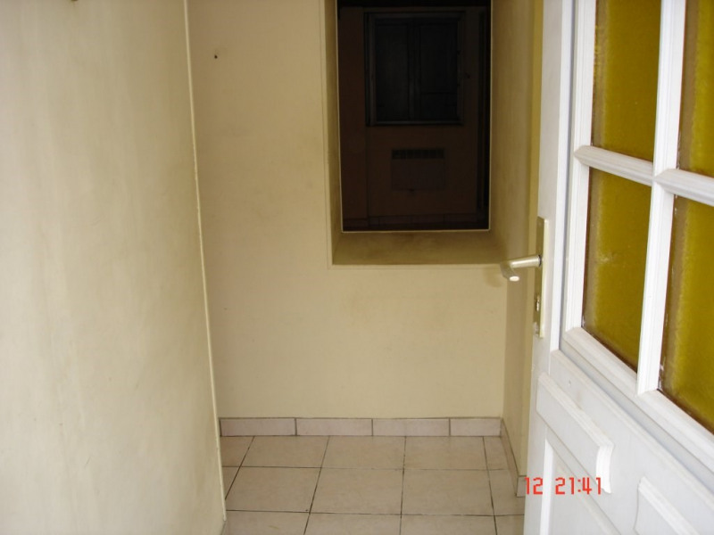 Vente appartement Crémieu 89 900€ - Photo 2