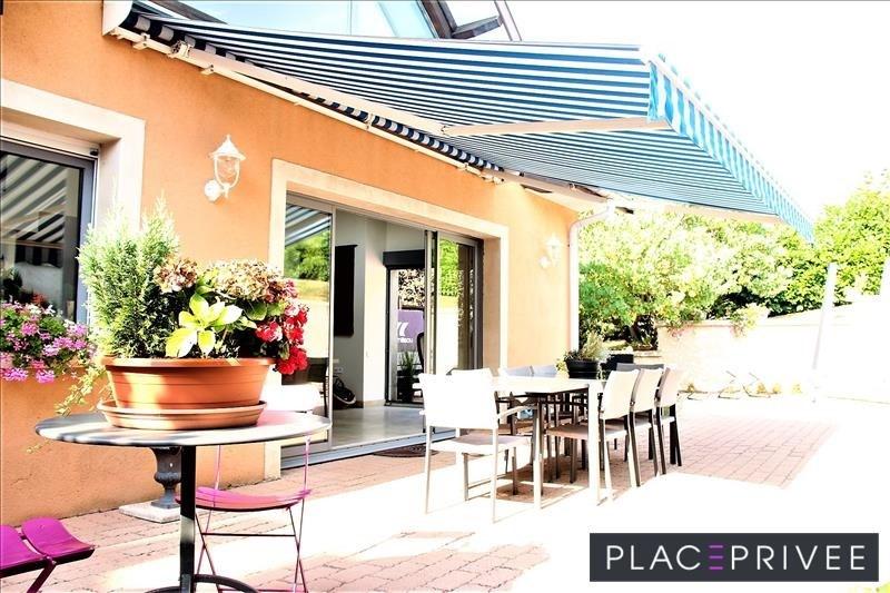 Vente maison / villa Ceintrey 365000€ - Photo 1