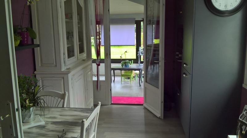 Sale house / villa Aixe sur vienne 153000€ - Picture 10