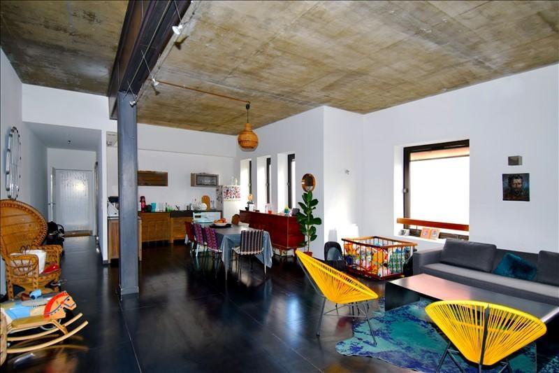 Sale apartment Toulouse 435000€ - Picture 1