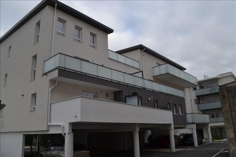 Sale apartment Montelimar 229000€ - Picture 1