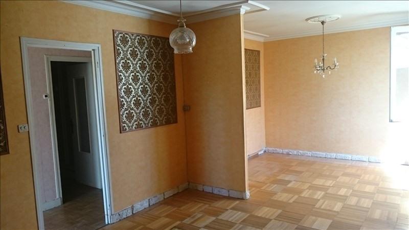 Vente maison / villa Proche sens 72500€ - Photo 2