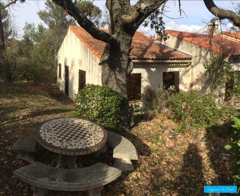 Vente maison / villa Peypin 485000€ - Photo 9