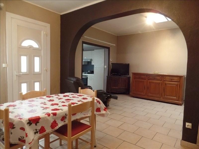 Venta  casa Raimbeaucourt 128000€ - Fotografía 1