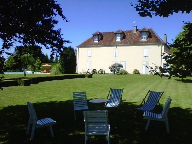 Vente de prestige maison / villa Lombard 450000€ - Photo 13
