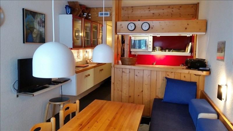 Vente appartement Les arcs 80000€ - Photo 2