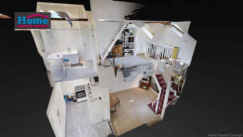 Sale apartment Rueil malmaison 225000€ - Picture 7