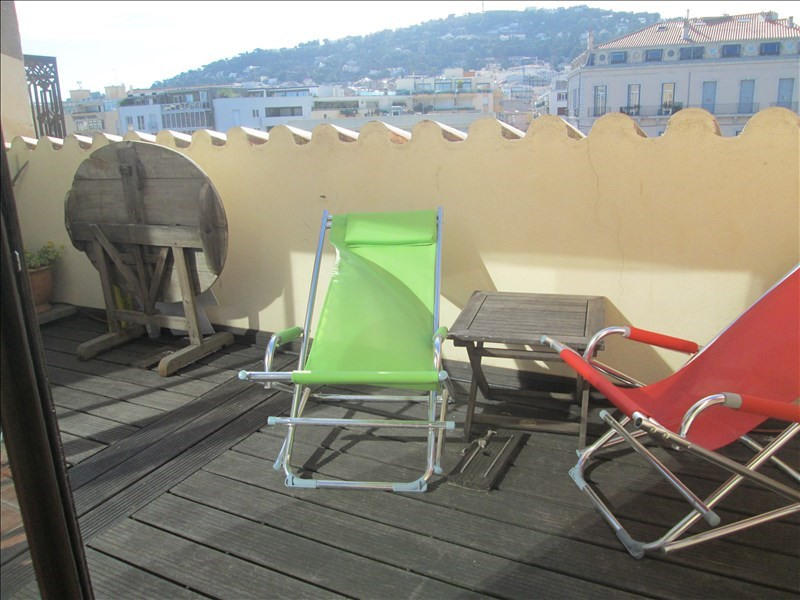 Vente appartement Sete 211 000€ - Photo 2