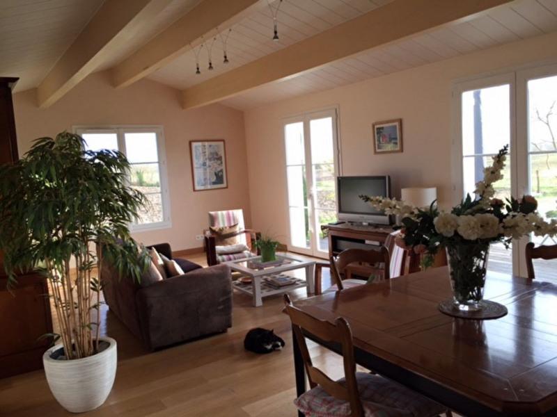 Sale house / villa Etaules 315880€ - Picture 5