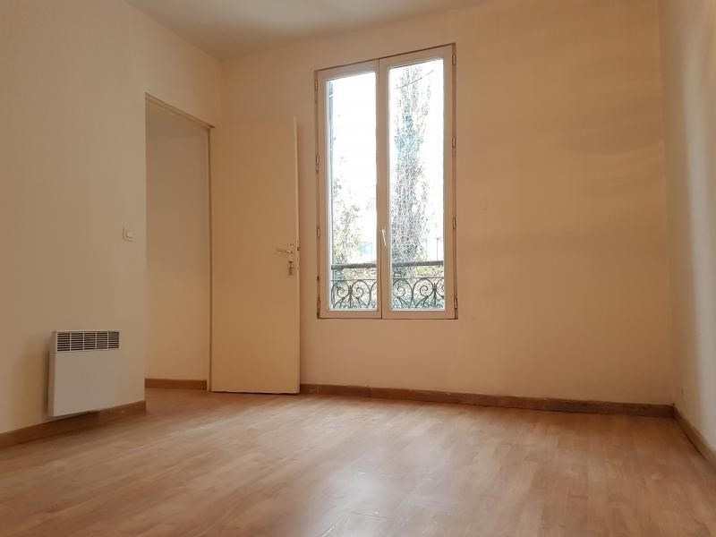 Sale apartment Pantin 110000€ - Picture 1