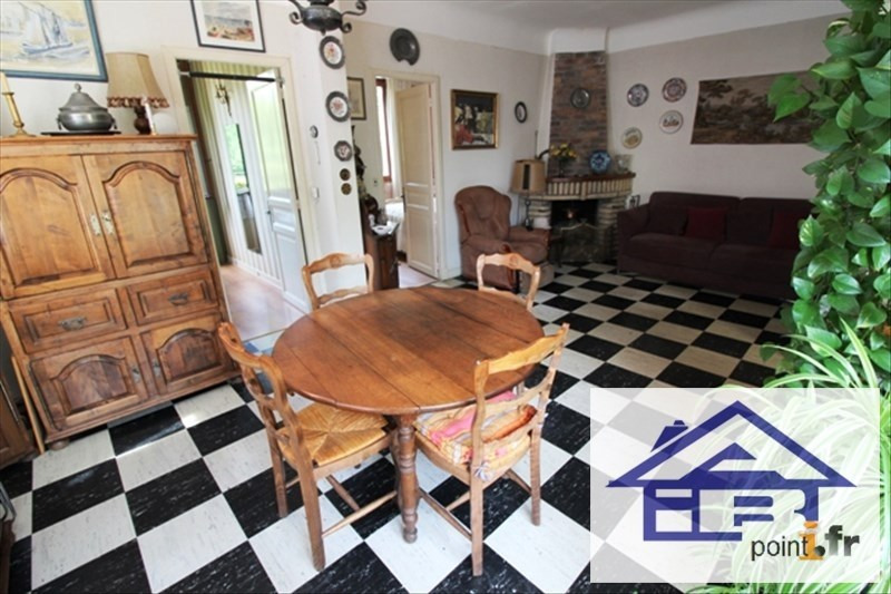 Vente maison / villa Mareil marly 420 000€ - Photo 8