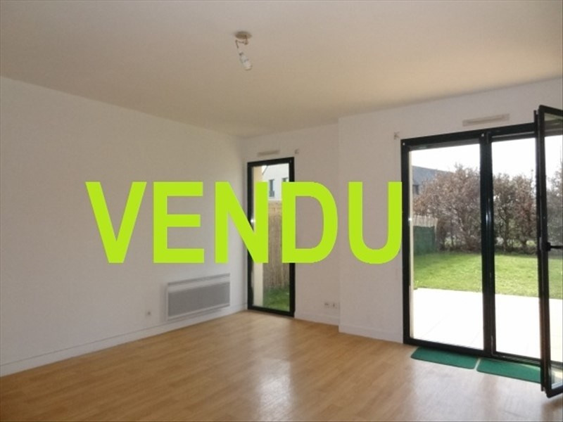Verkoop  appartement Chartres de bretagne 1€ - Foto 3