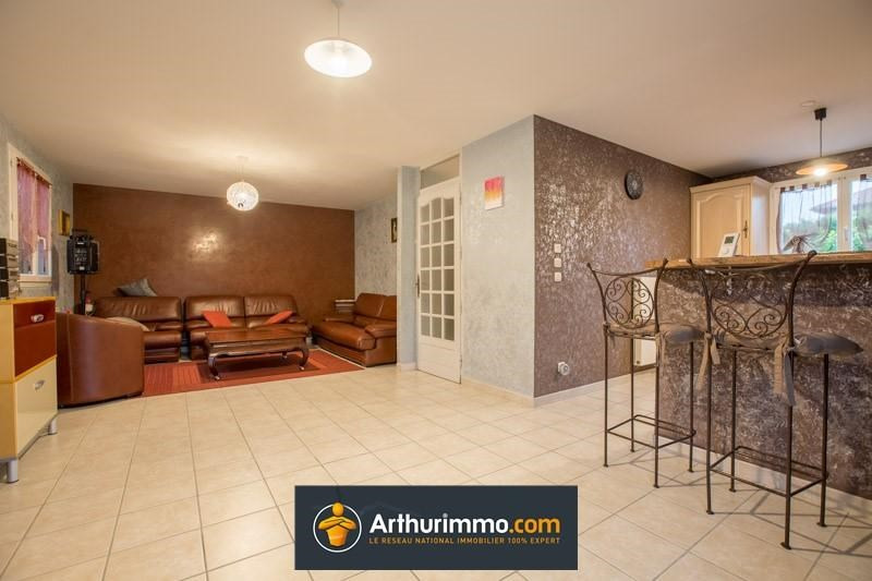 Sale house / villa Bouvesse quirieu 239000€ - Picture 3