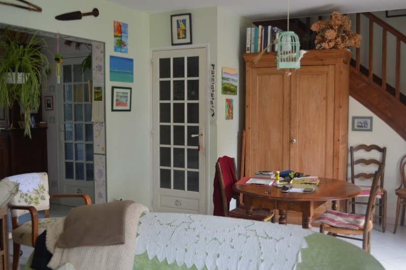 Vente maison / villa Saint rigomer des bois 210000€ - Photo 3