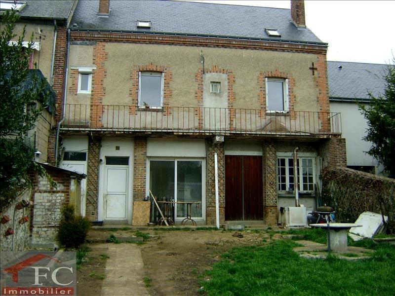 Vente maison / villa Chateau renault 145600€ - Photo 1