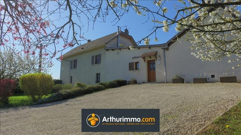 Vente maison / villa Morestel 480 000€ - Photo 12