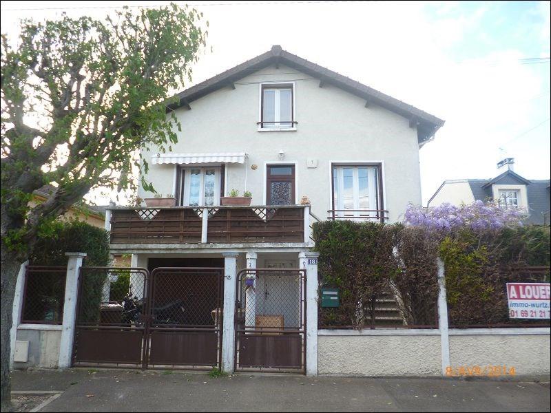 Location maison / villa Morangis 1363€ CC - Photo 1