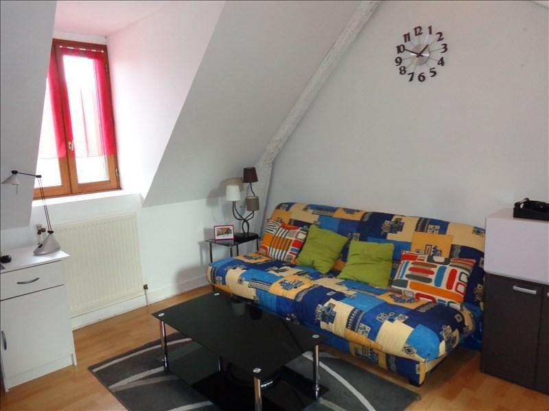 Sale apartment St gervais la foret 152000€ - Picture 4