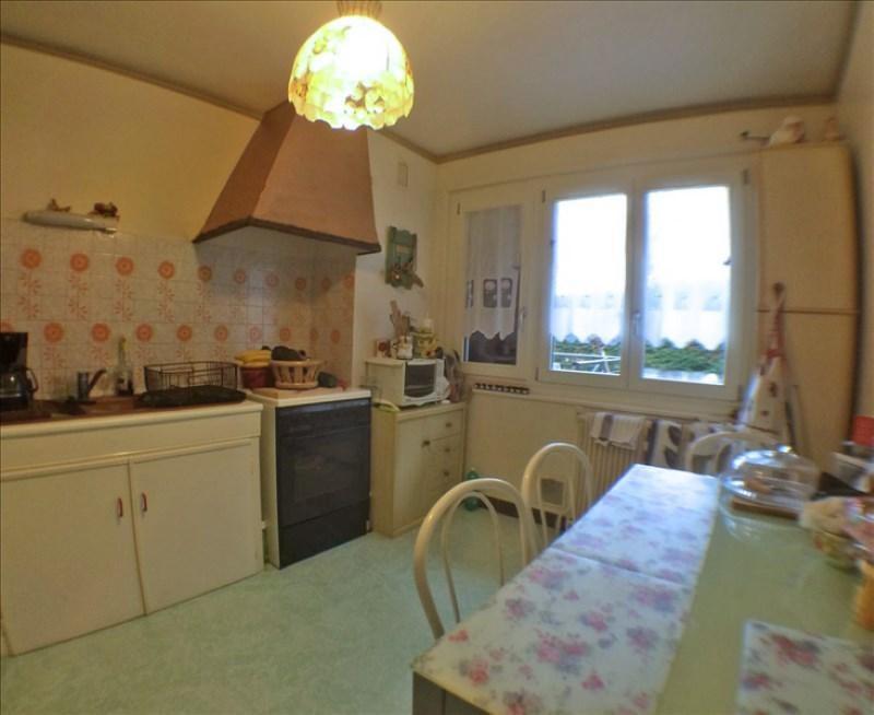 Vente maison / villa Bonne 375000€ - Photo 8