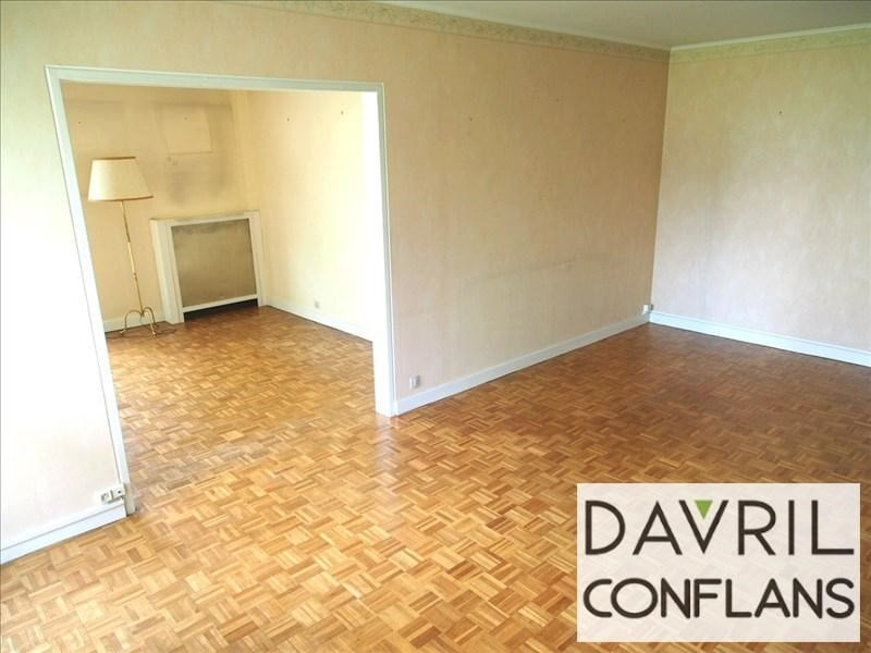 Sale apartment Conflans ste honorine 188000€ - Picture 7