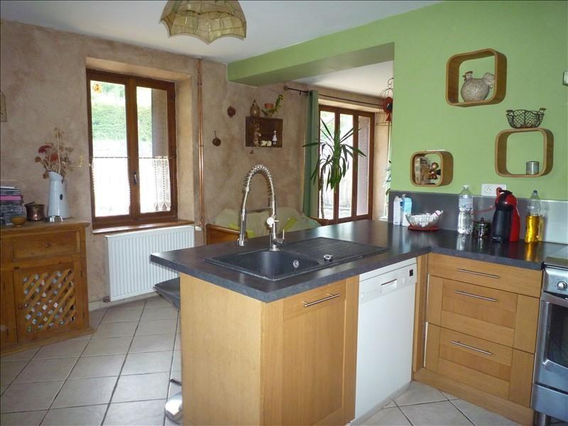 Vendita casa Ceyzerieu 173000€ - Fotografia 4