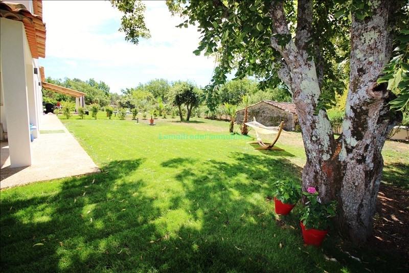 Vente maison / villa Saint cezaire sur siagne 399000€ - Photo 3