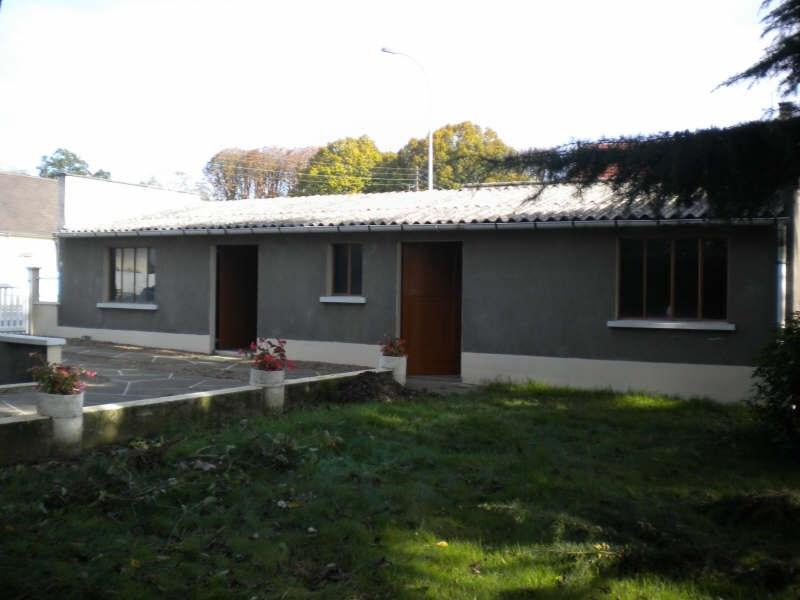 Location maison / villa Vendome 580€ CC - Photo 9