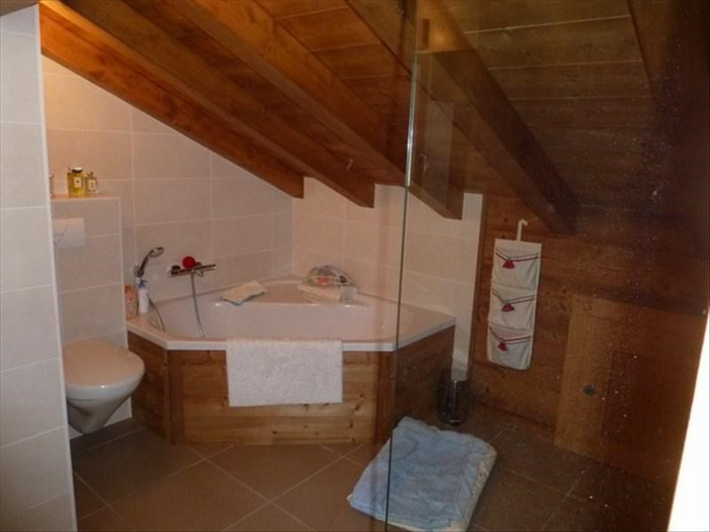 Sale house / villa Morzine 473 000€ - Picture 5