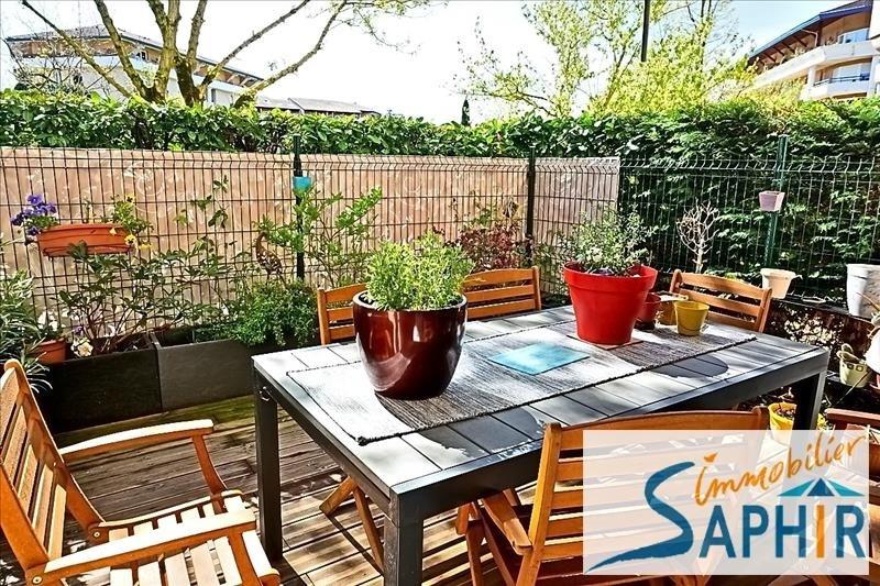 Sale apartment Toulouse 178000€ - Picture 1