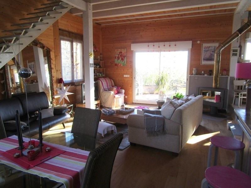 Sale house / villa St laurent des hommes 205000€ - Picture 4