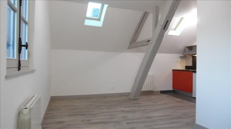 Location appartement Rouen 392€ CC - Photo 1