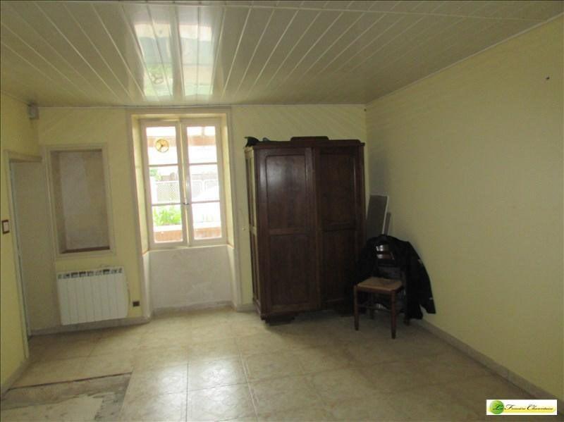 Vente maison / villa Fouqueure 97000€ - Photo 4