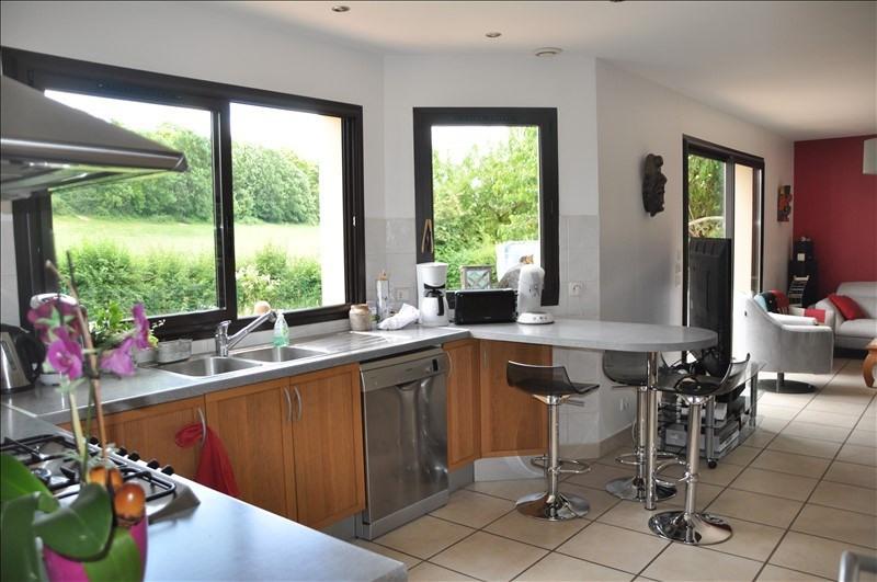 Vente maison / villa St nom la breteche 619000€ - Photo 3