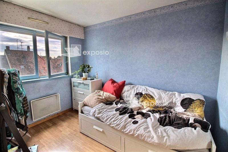 Vente appartement Strasbourg 126260€ - Photo 5
