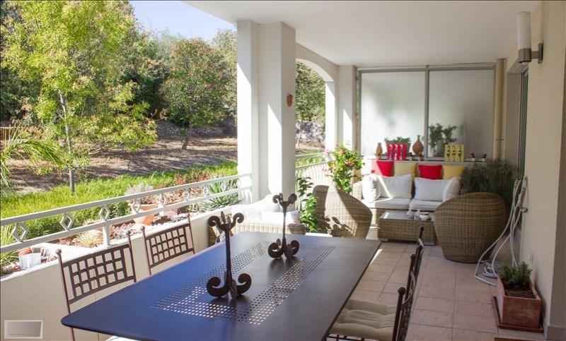 Vente appartement Toulon 500000€ - Photo 4