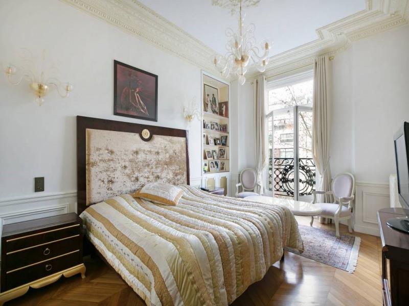 Revenda residencial de prestígio apartamento Paris 8ème 3650000€ - Fotografia 9