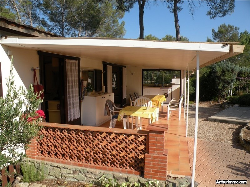 Sale site Frejus 117 000€ - Picture 2