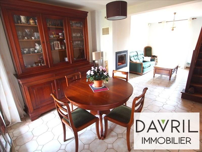 Revenda casa Conflans ste honorine 284000€ - Fotografia 2