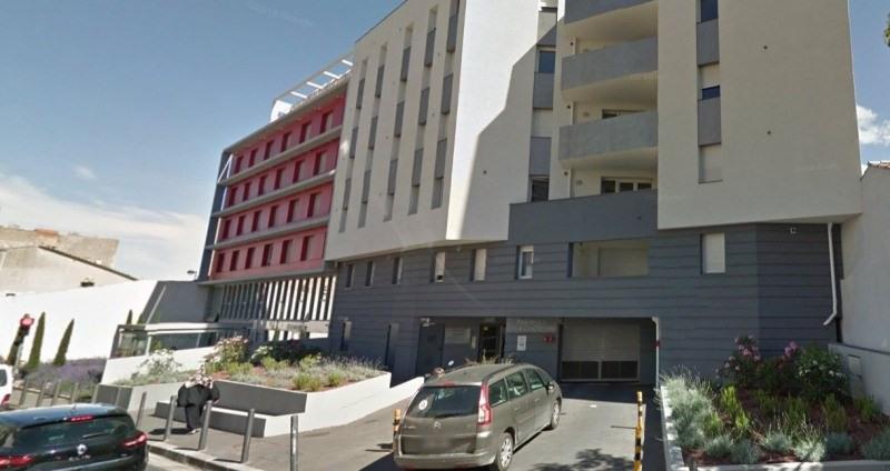 Sale parking spaces Marseille 5ème 12000€ - Picture 1