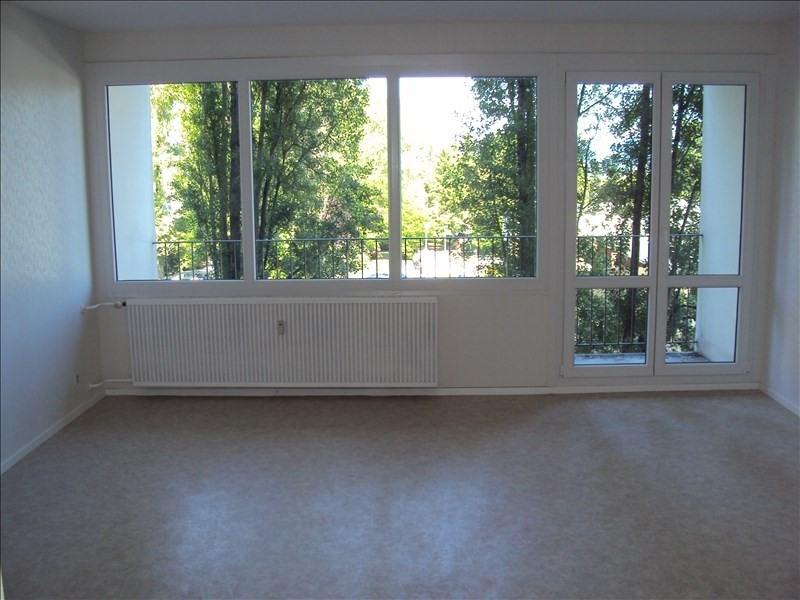 Sale apartment Rixheim 99000€ - Picture 3