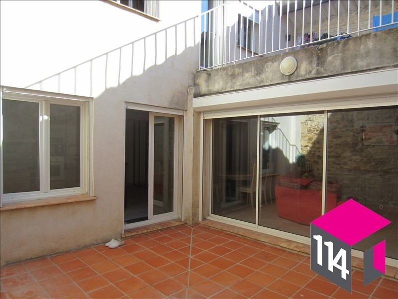 Sale house / villa Saint-brès 285 000€ - Picture 1