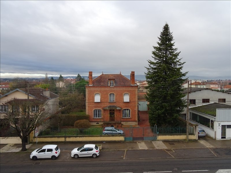 Location appartement Le coteau 390€ CC - Photo 5